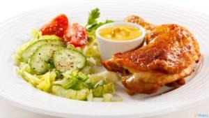 chicken-lunch