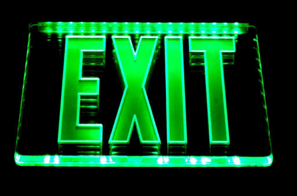 Are Exit Interviews Worthless?
