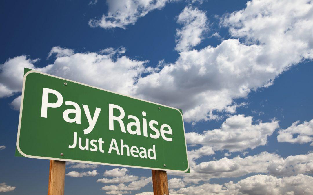 Bonuses, Pay Raises and C.R.A.P.