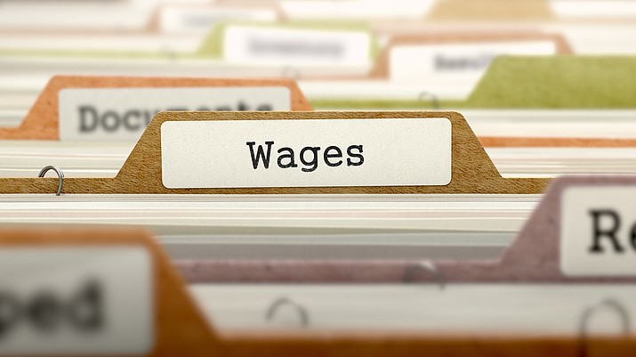 Get Ahead of the Wage Curve