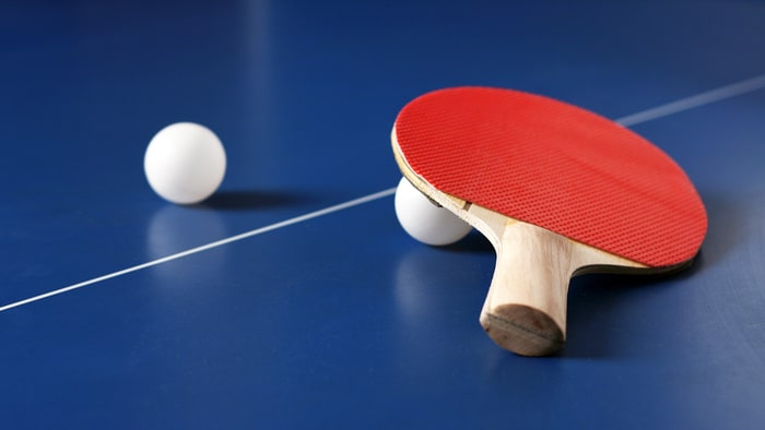 It's Not About Ping Pong