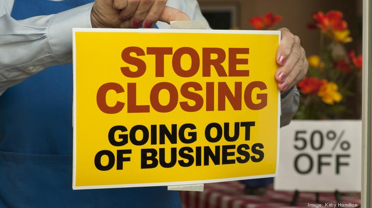 When are you going out of business?
