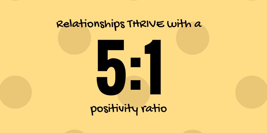 5-1 Ratio