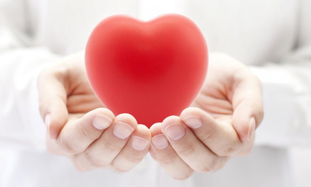 Employee Retention Comes from the Heart
