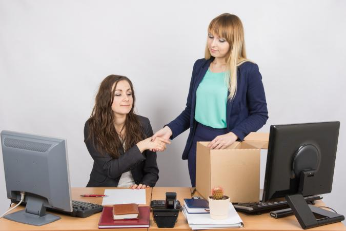 Employee Turnover…Let's Just Accept It!