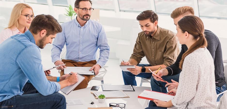 Stifling Employee Engagement